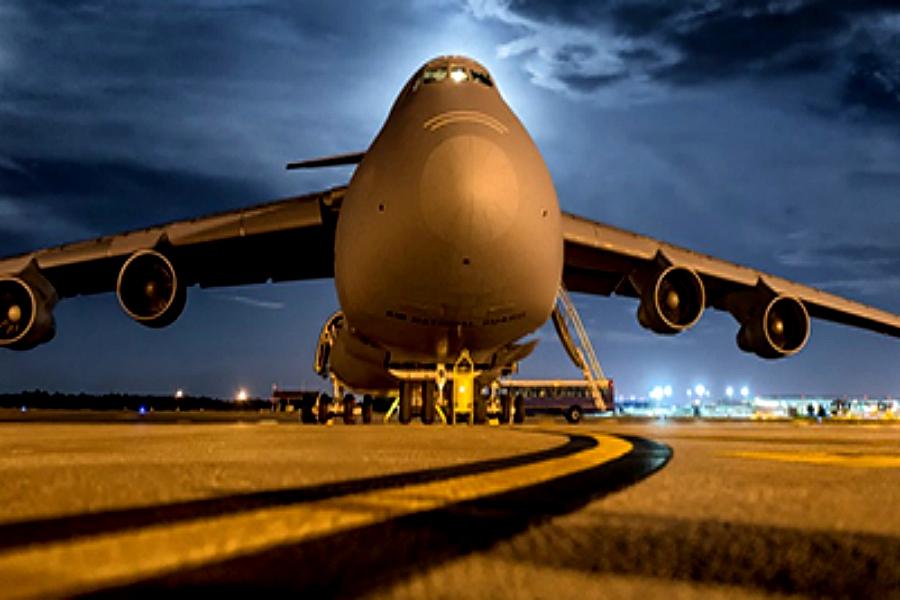 Airbus : VIDEO assemblage de l'A380