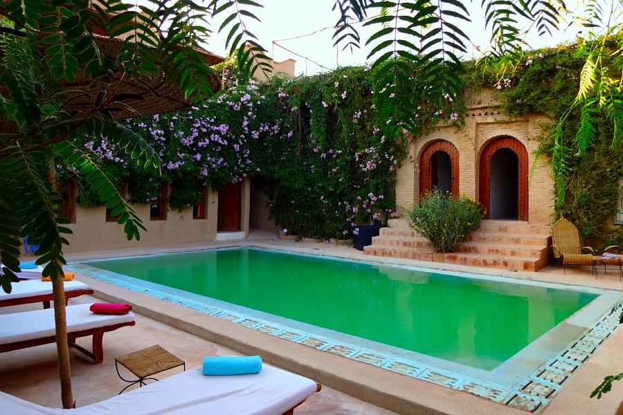 Maroc: tourisme et sécurité