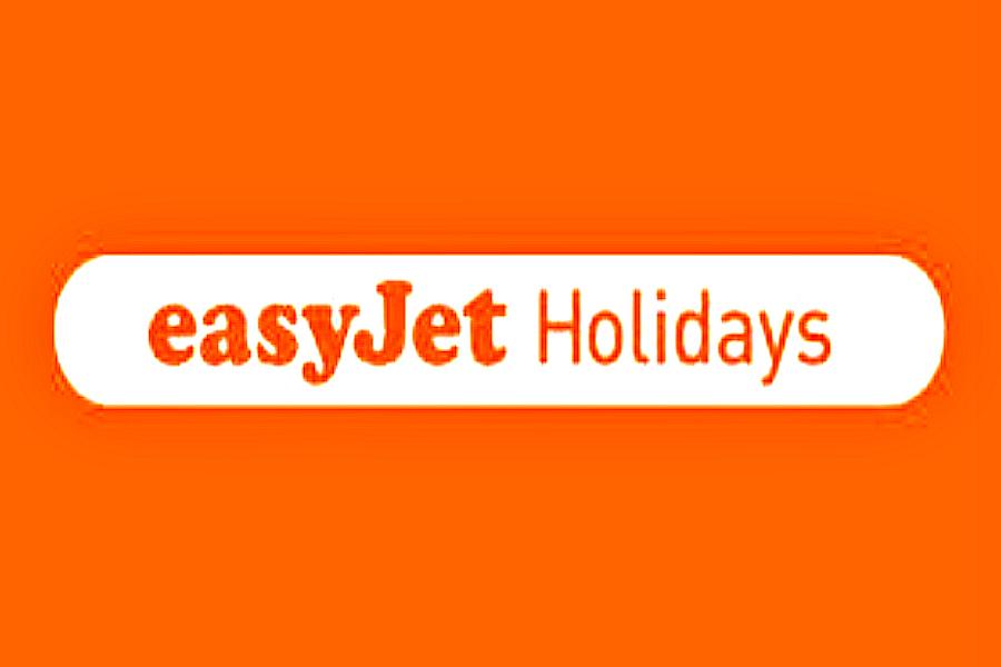 …et maintenant : easyJet holidays !