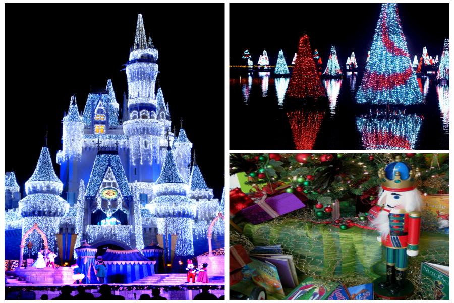 Orlando : Noël à la sauce Disney