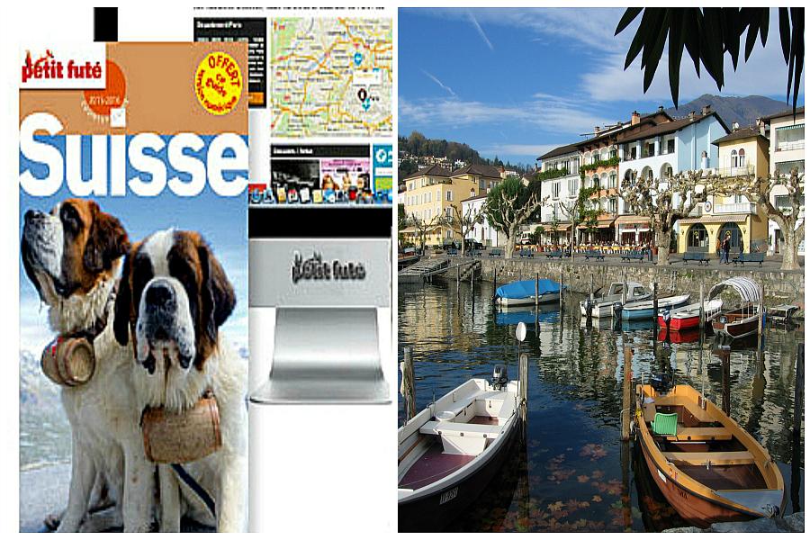 Un nouveau guide Suisse