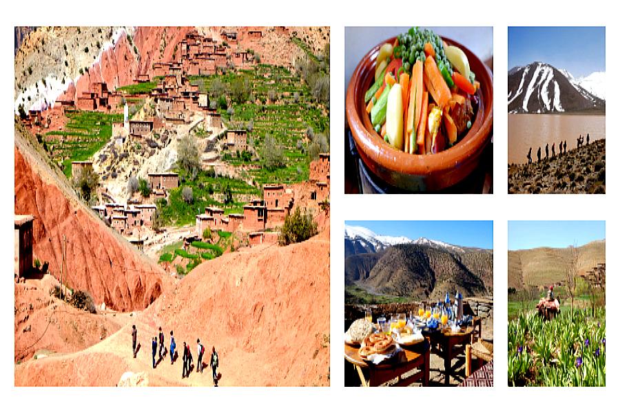 Tourisme responsable au Maroc