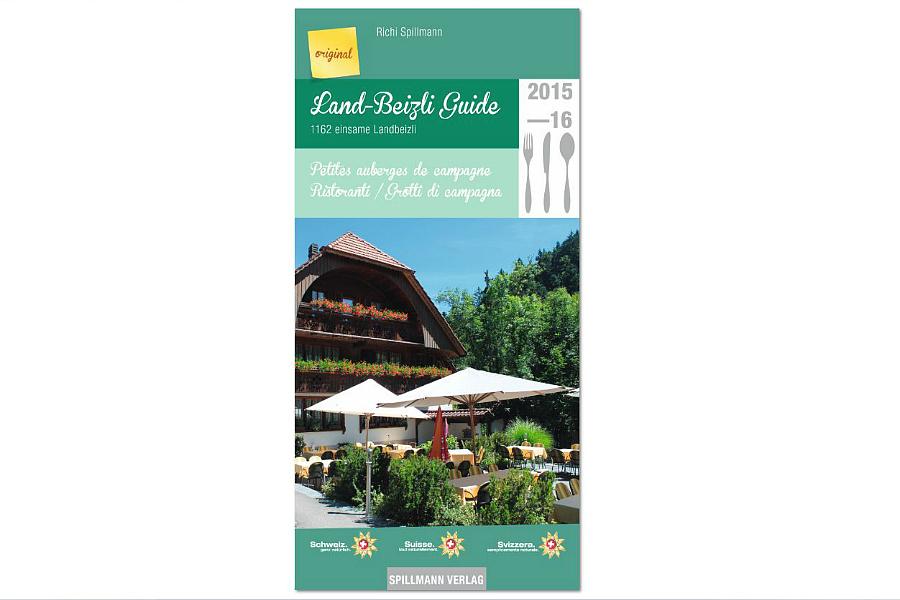 Gastronomie suisse de campagne