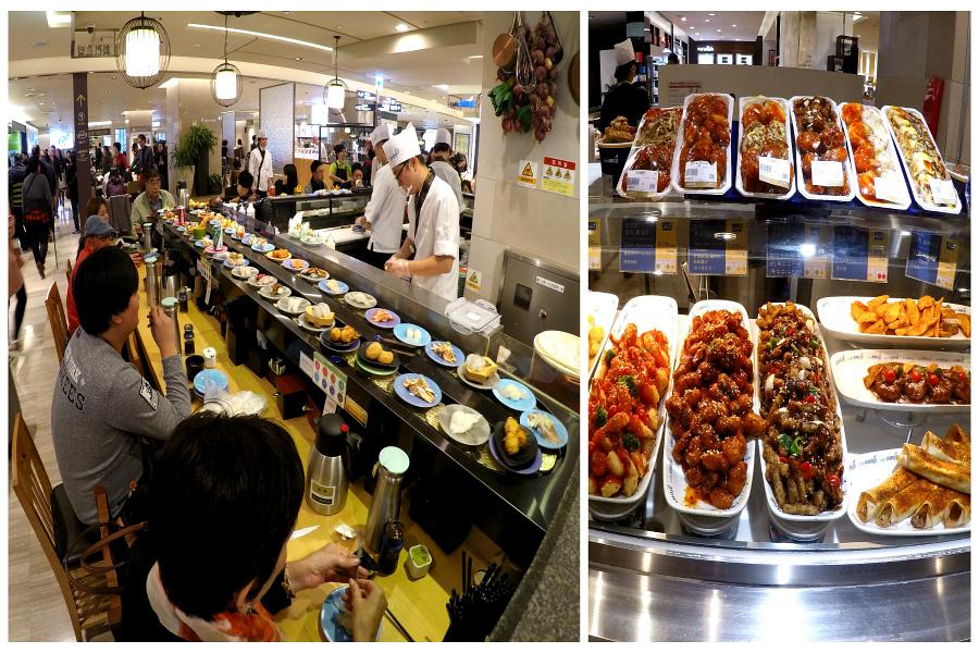 Séoul : délices coréennes