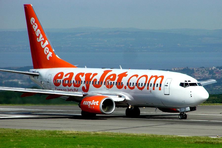 Le nouveau «Flight Club» d'easyJet