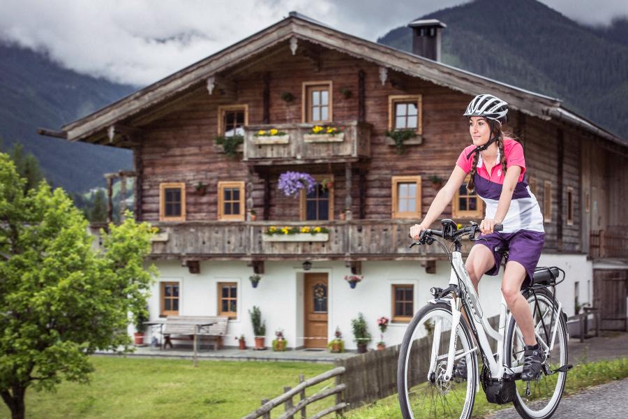Autriche : VIDEO Salzburgerland