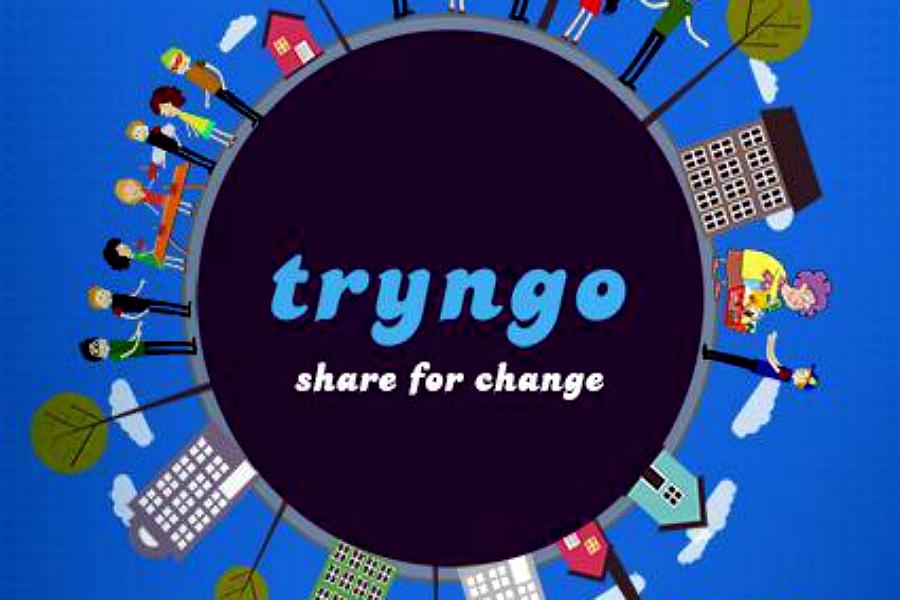 Tryngo pour voyageurs