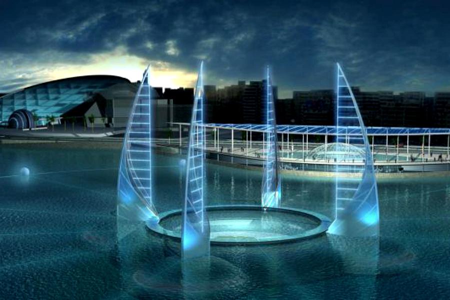 Egypte : découvrez le futur musée sous-marin d'Alexandrie !
