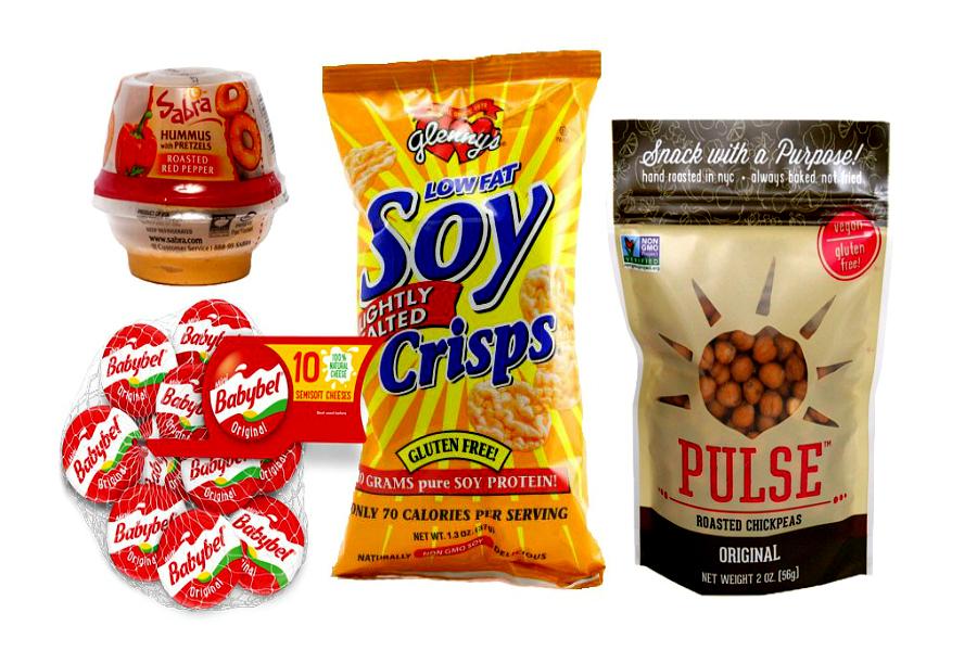 Low-cost : des snacks au prix du caviar