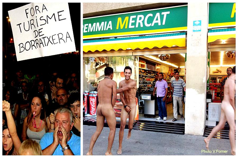 Craignez-vous le tourisme de masse en Espagne ?