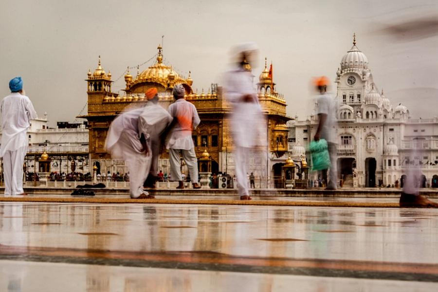 Inde : évitez de porter des jupes !