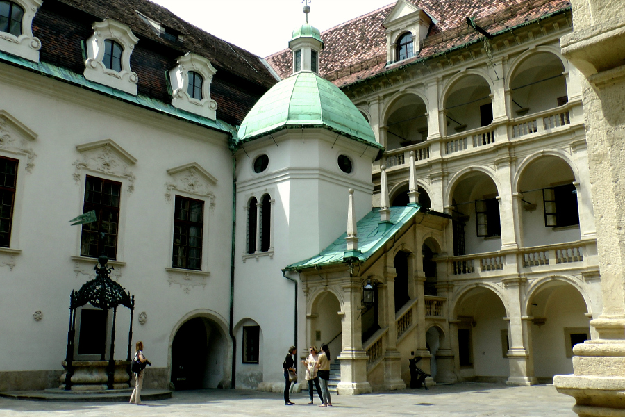 Autriche : Graz
