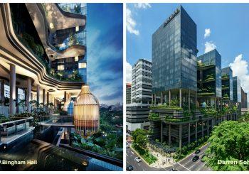 ParkHotel Singapour