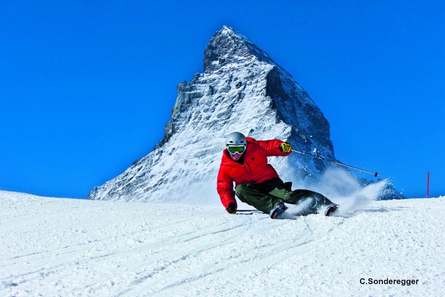 Best Ski Resort : la Suisse cartonne !