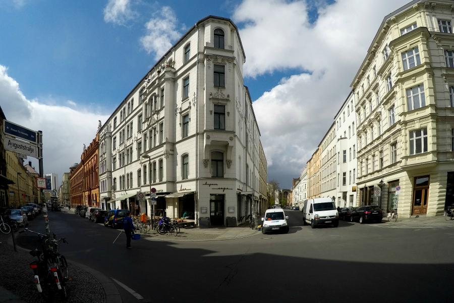 Allemagne : Berlin Mitte (Bons plans)