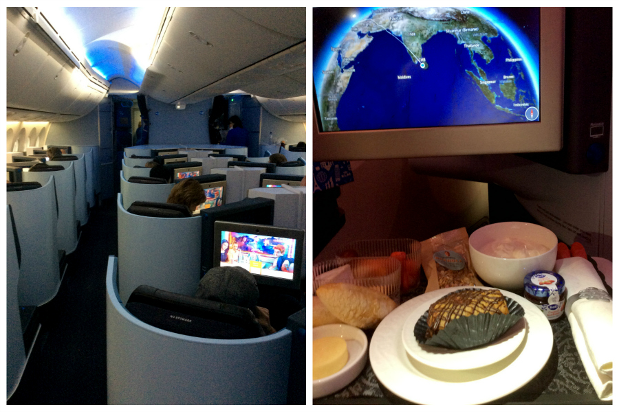 Le Dreamliner de KLM : un avion de rêve ?