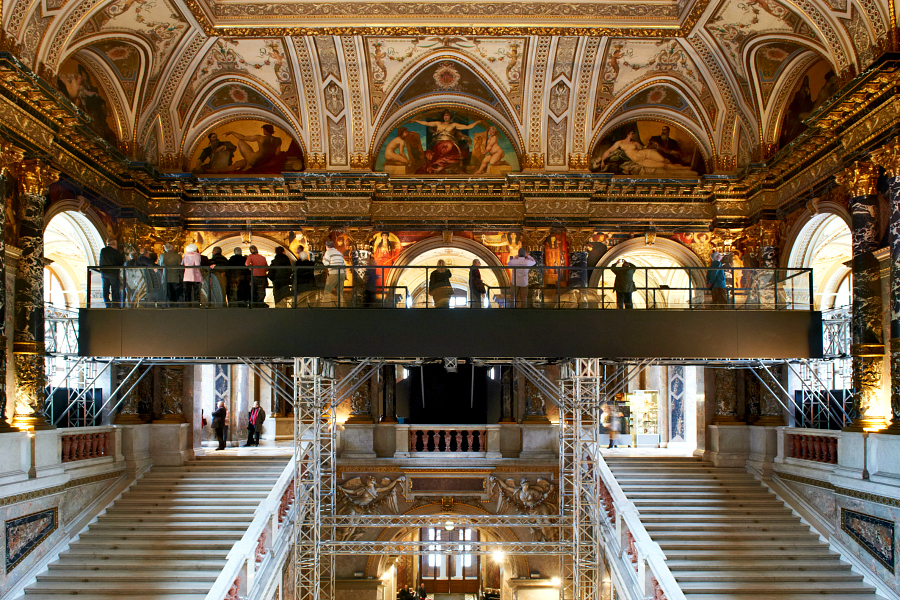 Autriche : Vienne (bons plans)