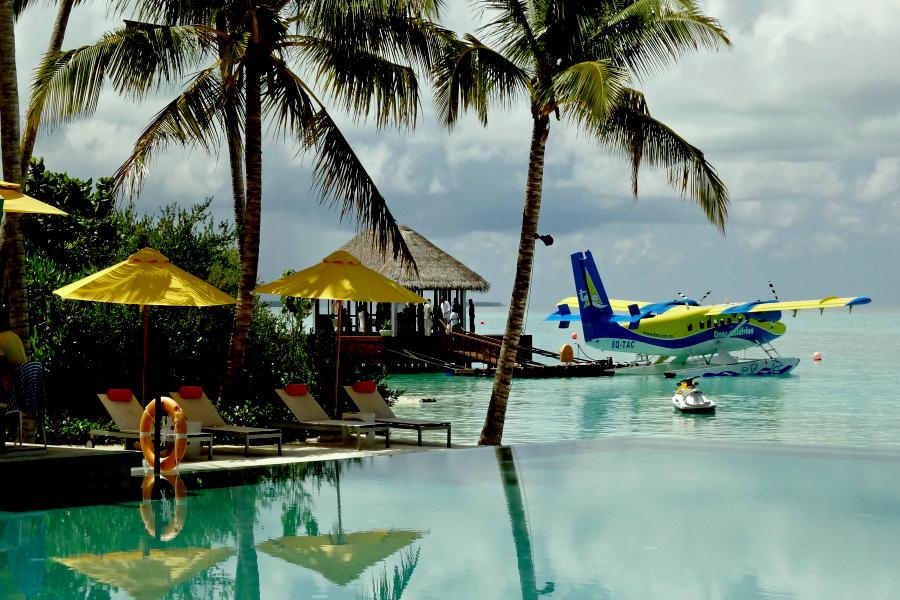 Tourisme : les nouvelles tendances du luxe