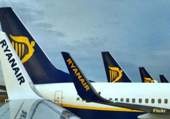 Ryanair en grêve