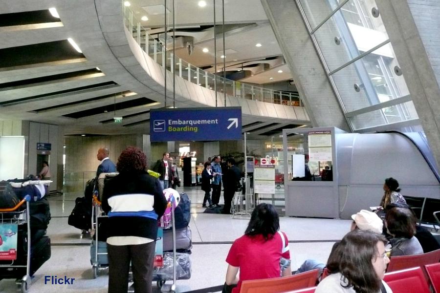 Aéroport : optimisez votre embarquement !