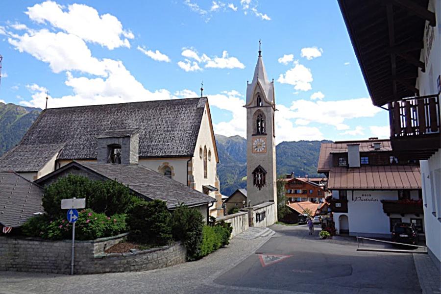 Autriche : Serfaus (Tyrol)