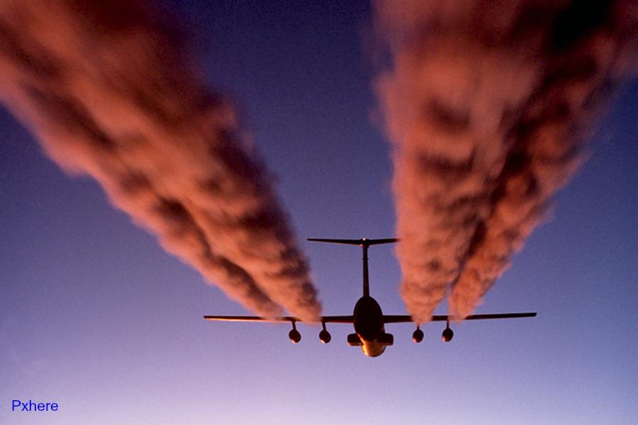 Environnement : renoncer à l'avion ?