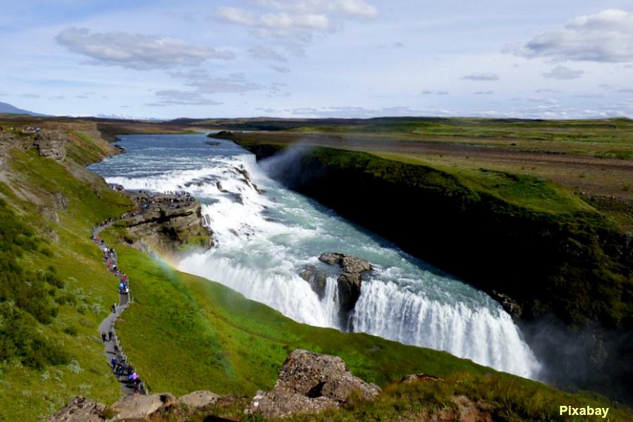 Tourisme : classement des pays les plus sûrs