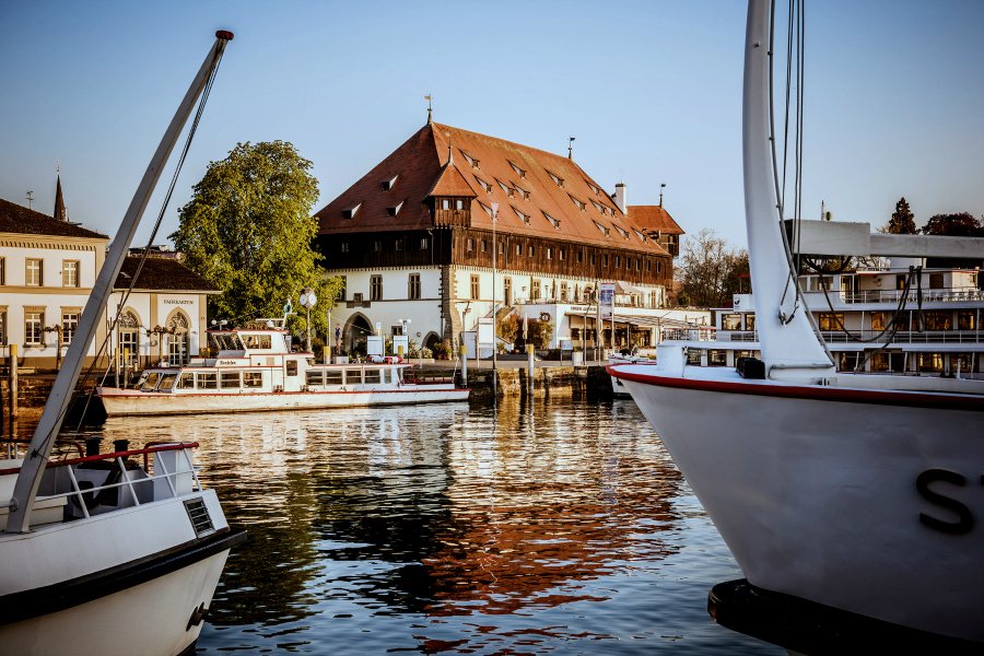 Allemagne : Constance