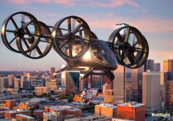 Bell-flight voitures volantes