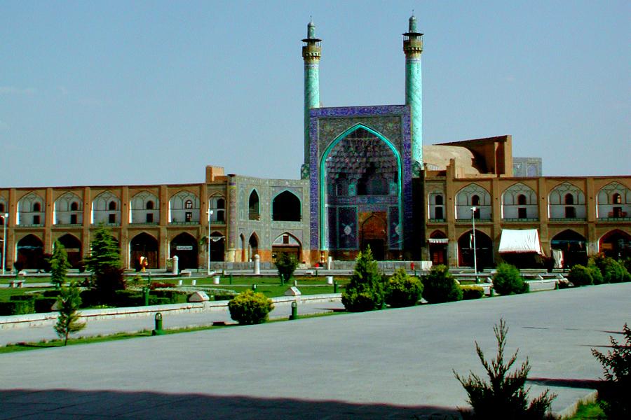Iran : sous le voile islamique