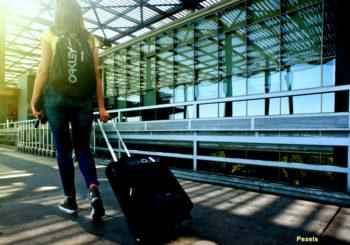 bagage à mains