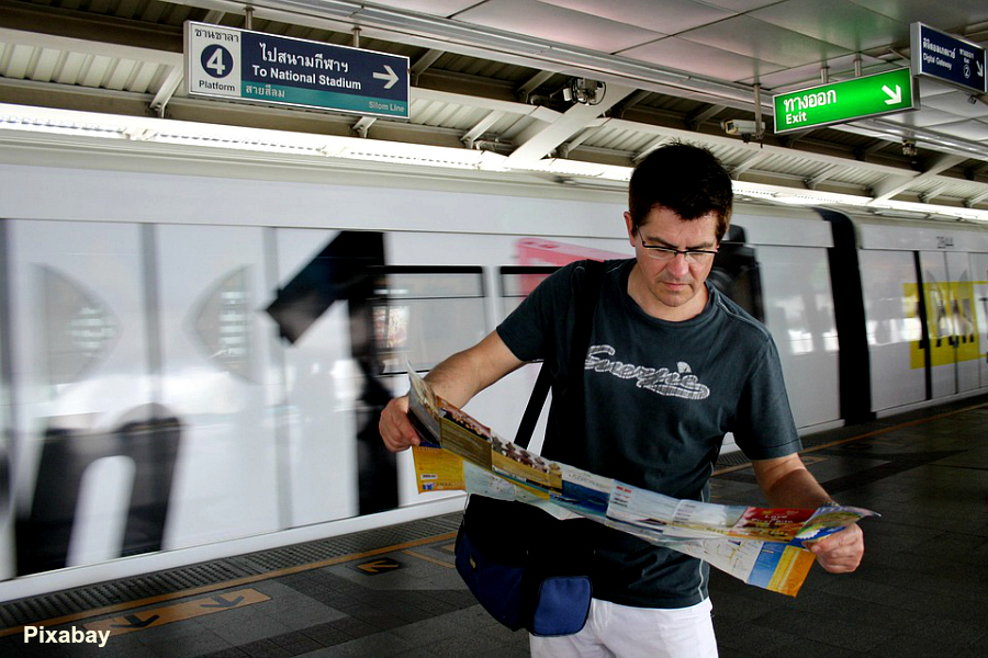 Choisir le train plutôt que l'avion en Europe