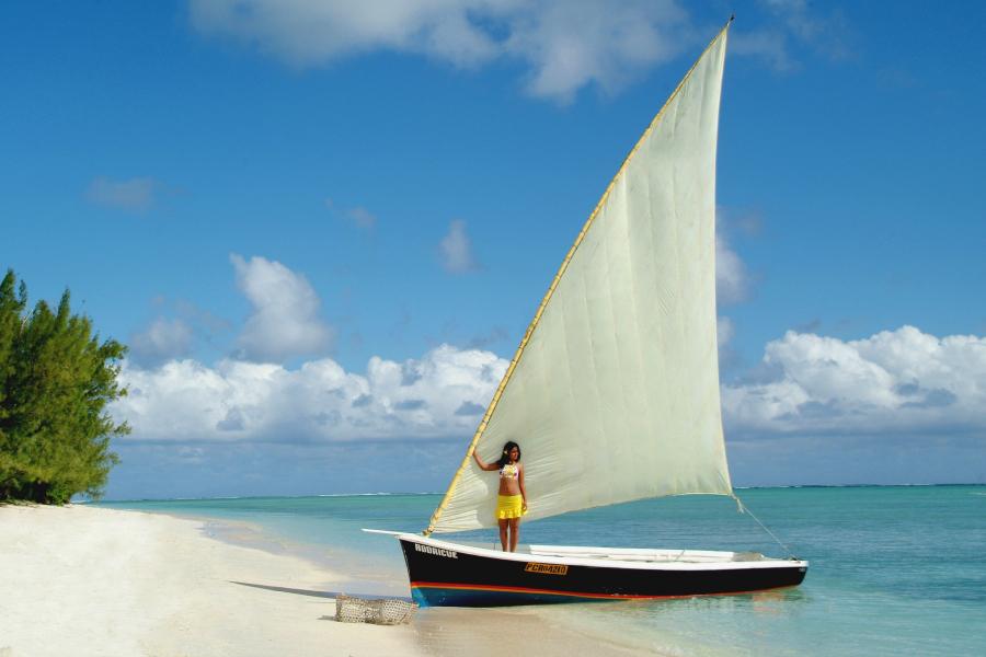 Océan Indien : les Mascareignes