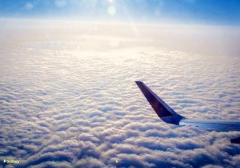 avion pollution