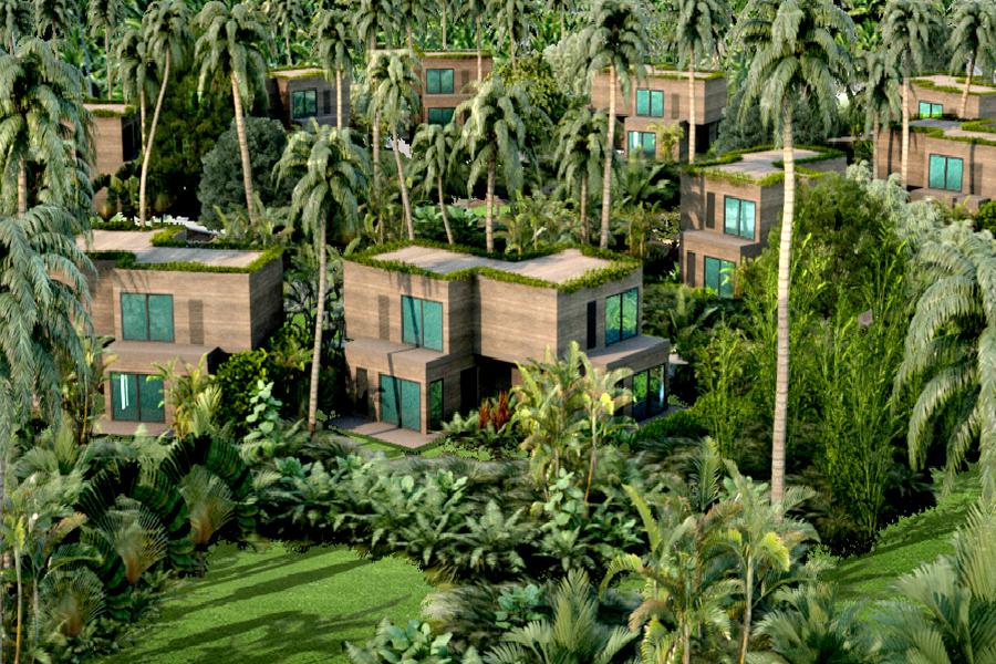 Club Med et le développement durable