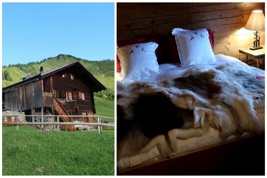 Suisse : à Gstaad, le fantasme de Heidi