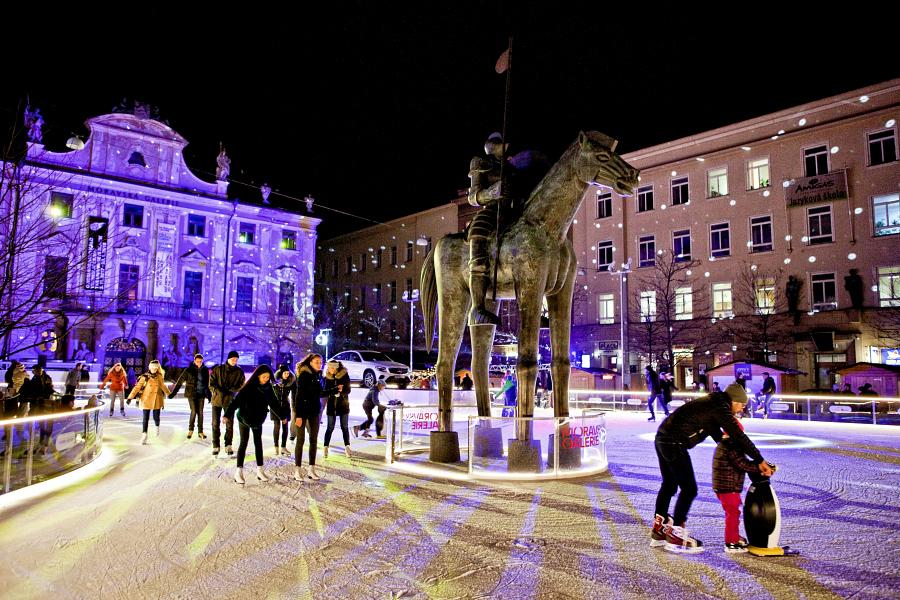 République tchèque : Noël féerique à Brno