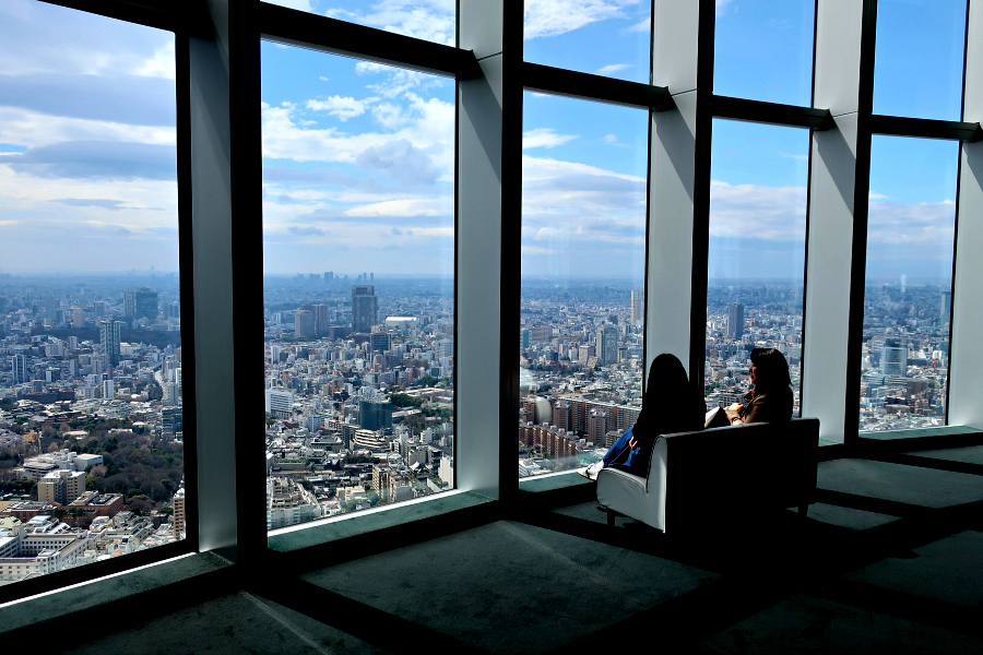 Japon : Tokyo