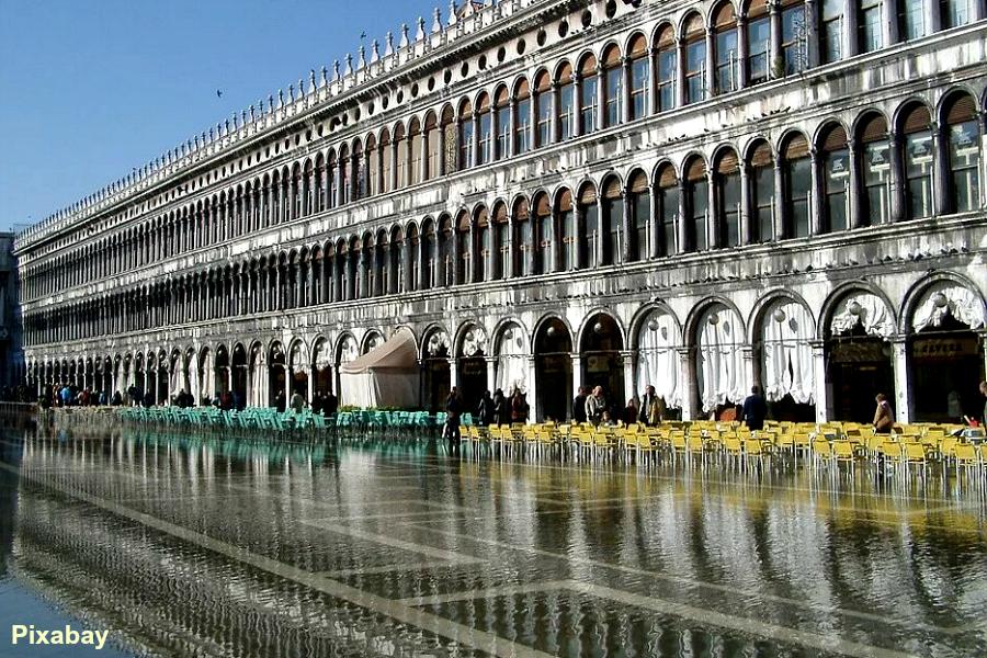 Italie : et maintenant, le sous-tourisme à Venise !