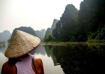 Asie, Vietnam