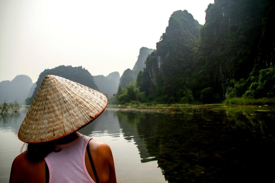 Vietnam : VIDEO Ninh Binh