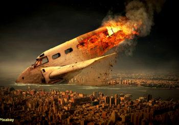 crash aérien