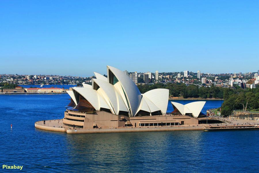 Tourisme : des milliards de perte en Australie