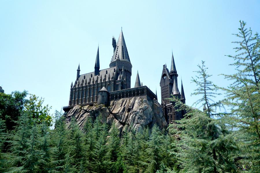 Tourisme : destination Harry Potter