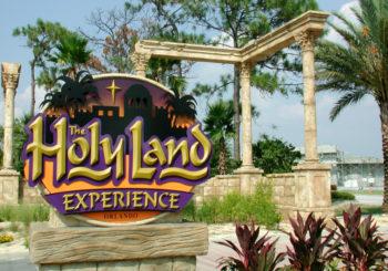 Orlando HolyLand