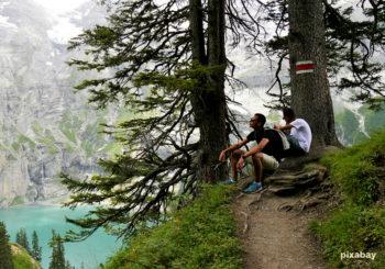 Suisse tourisme