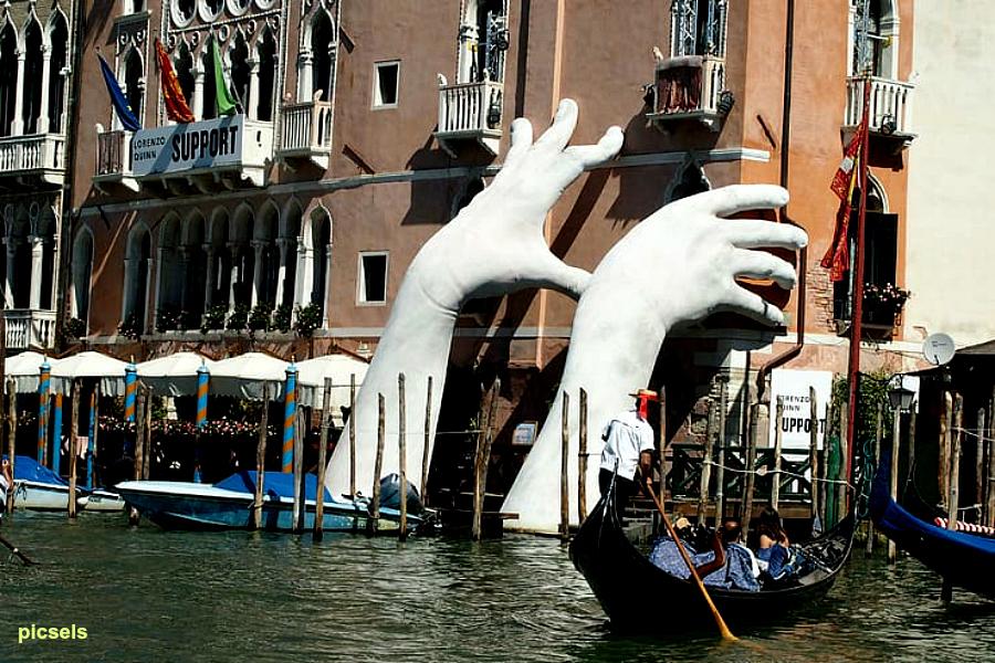 Venise vers un nouveau tourisme ?