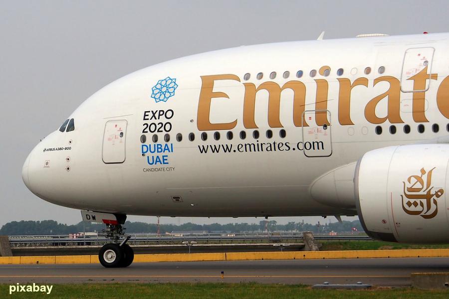 Covid-19 : Emirates teste en 10 minutes