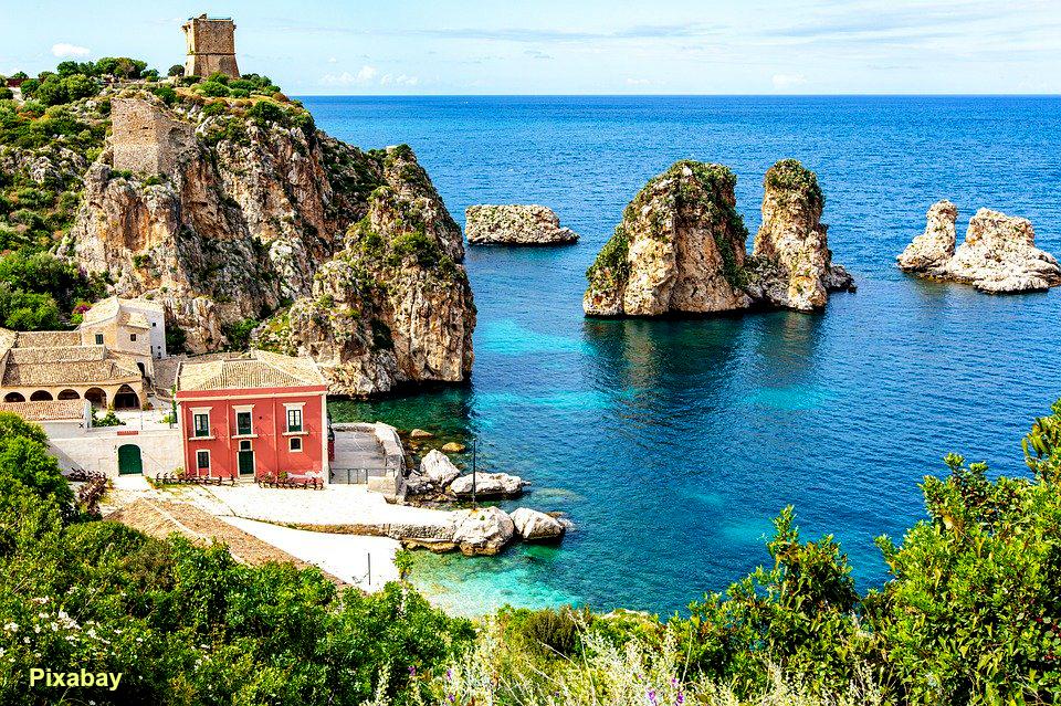Tourisme : super promo vers la Sicile