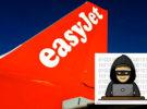 easyJet hackers